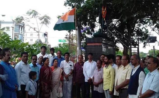 Great Tribute To Vajpayee  - Sakshi