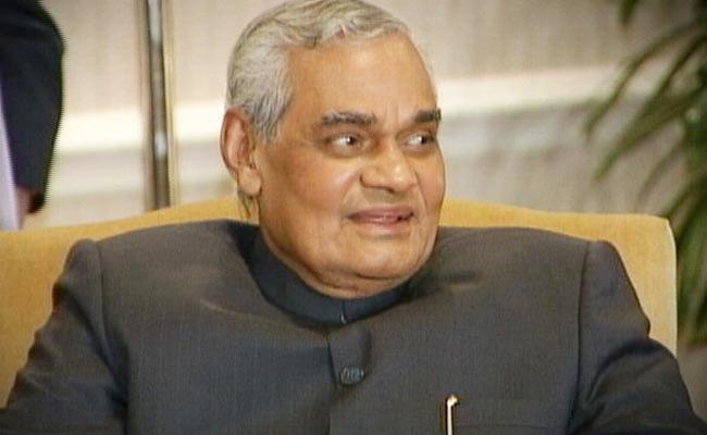Sakshi Editorial On Atal Bihari Vajpayee Death