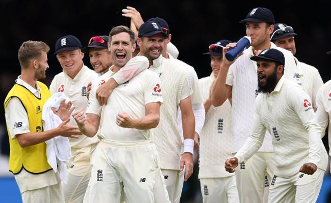 Stokes Return To England Team For 3rd Test Against India - Sakshi