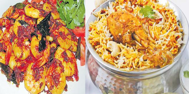 Atal Bihari Vajpayee's favourite food - Sakshi
