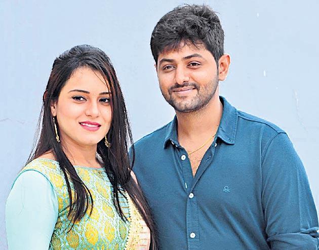 Sameeram Movie Trailer Launch - Sakshi