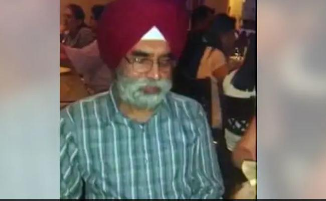 Sikh Man Stabbed To Death In New Jersey, Third Attack In 3 Weeks - Sakshi