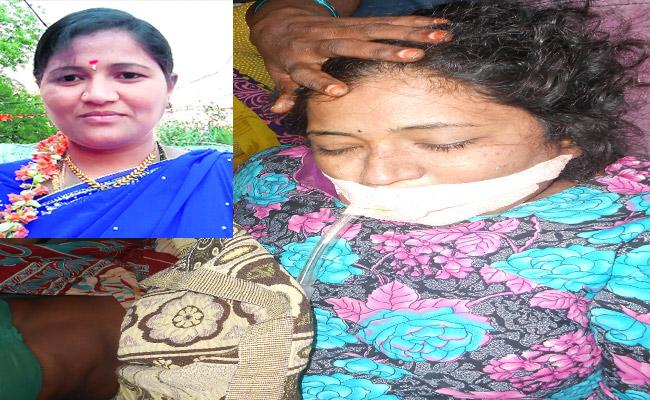 Doctor Negence Woman Dies In Karimnagar - Sakshi