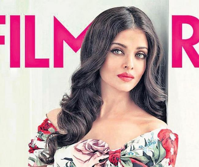 Aishwarya Rai Bachchan opens up about her probable biopic - Sakshi