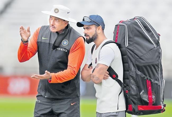 india vs england third test - Sakshi