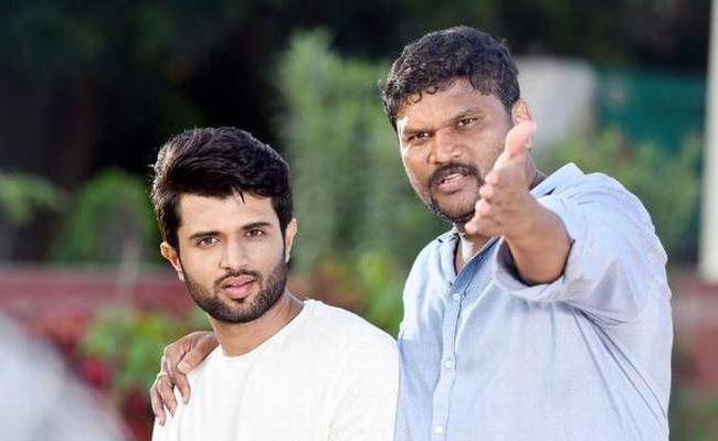 Parasuram Next Movie With Varun Tej Under Geetha Arts - Sakshi