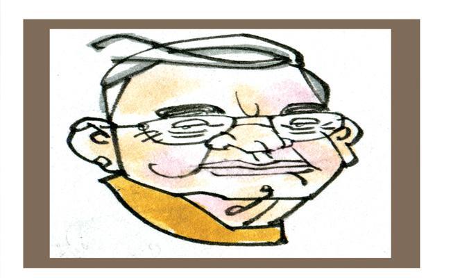 Sri Ramana Article On Atal Bihari Vajpayee - Sakshi