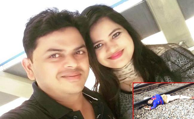Lady Doctor Commits Suicide Over 'In-Laws' Torture' - Sakshi
