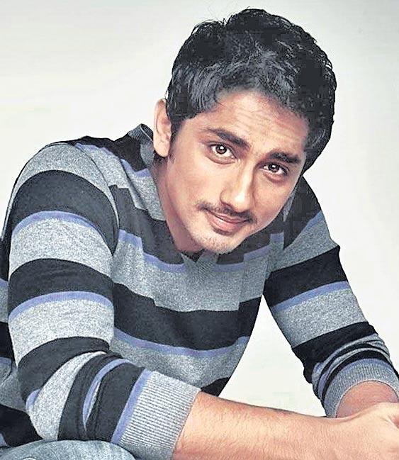 Siddharth- GV Prakash film is a trilingual! - Sakshi
