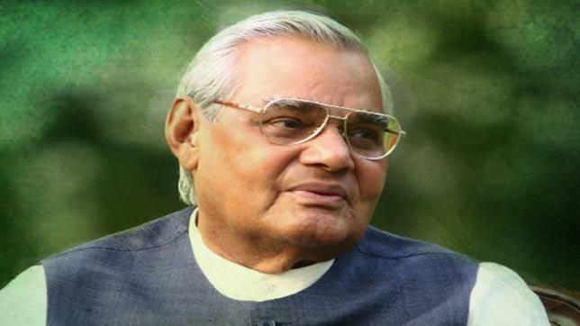 Condolence Messages Pour In After Former PM Atal Bihari Vajpayee Dies - Sakshi