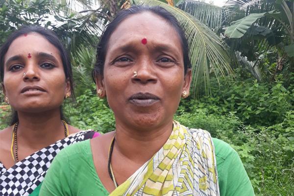 Mettapalem People meets on ys jagan - Sakshi