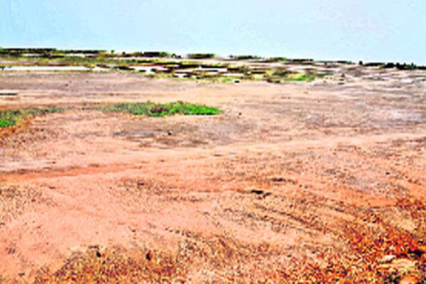 AP Govt Mobilization Of Land For Bandaru Port Construction - Sakshi