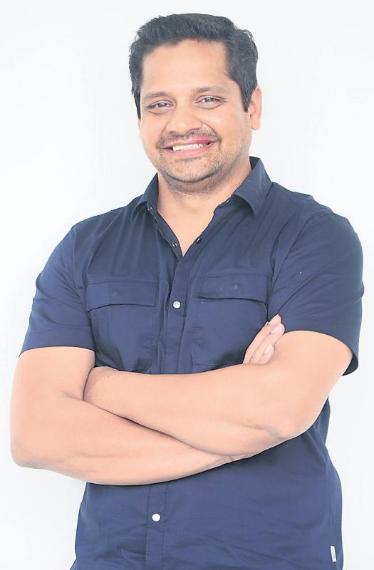 Bunny Vasu Speech @ Geetha Govindam Press Meet about Piracy | Vijay Deverakonda - Sakshi