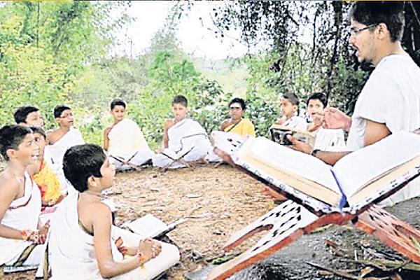 The spirituality - Sakshi