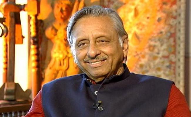 Rahul Gandhi Revokes Mani Shankar Aiyar Suspension - Sakshi