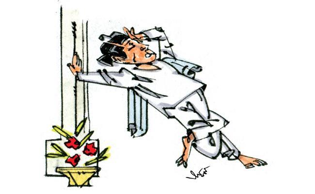 NTR Savitri Movie Sri Venkateswara Mahathyam - Sakshi
