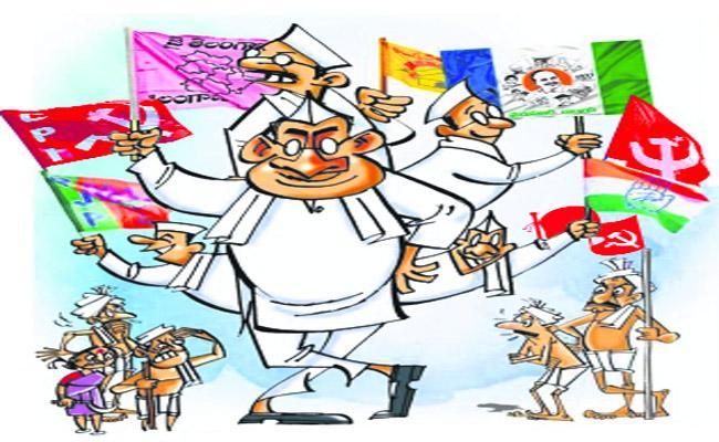 General Elections Political News In Warangal - Sakshi