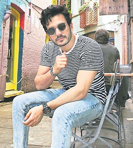 Akhil3 Movie Completed 50 Days Long Shooting Schedule In London - Sakshi
