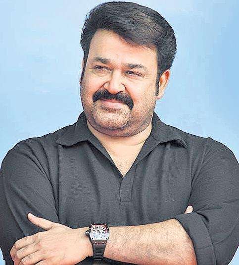 Mohanlal's Randamoozham to go on floors in July 2019 - Sakshi