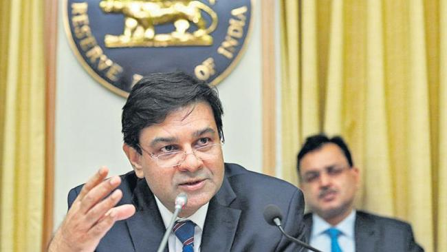 RBI increases repo rate by 25 bps to 6.5%; retains 'neutral' stance - Sakshi