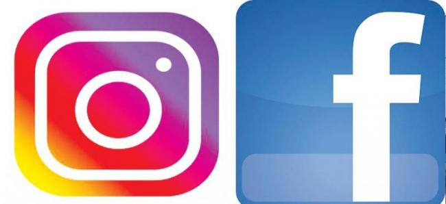 Facebook, Instagram to introduce time-management tools - Sakshi
