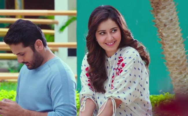 Nitin Srinivasa Kalyanam Trailer Released - Sakshi
