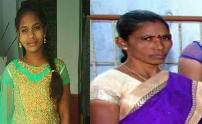 Two Dies In Road Accident In Srikakulam - Sakshi