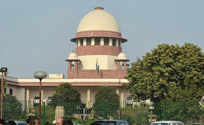 The Supreme Court Says Adultery prima facie violative of right to equality - Sakshi