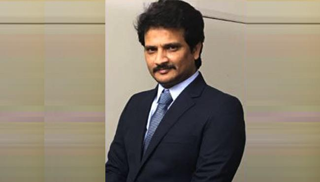 Dallas Software Enginner passed away with heart stroke - Sakshi