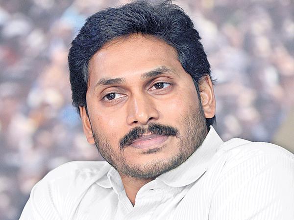 YS Jagan Mohan Reddy takes on Chandrababu Naidu - Sakshi
