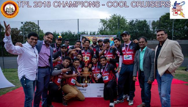 TAL Premier League Cricket 2018 - Sakshi