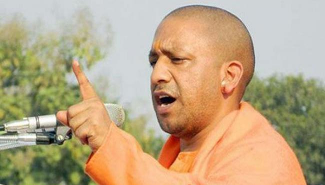 SC Serves Notice To UP Government In Yogi Adityanaths Hate Speech Case - Sakshi