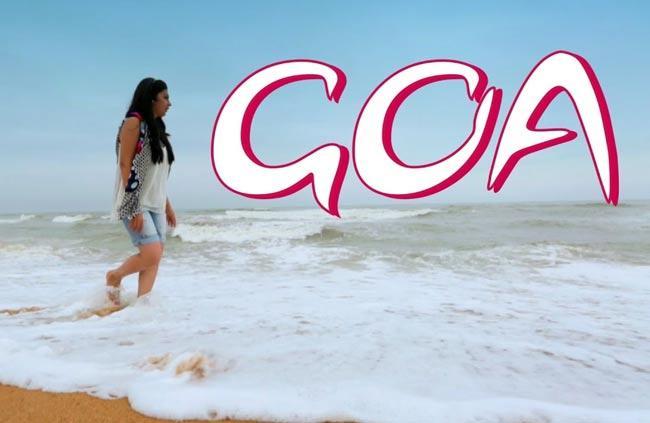 Goa May Face The Same Fate As Kerala - Sakshi