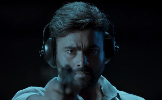 Veera Bhoga Vasantha Rayalu Trailer Released - Sakshi