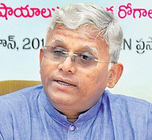 Khader Conferences at Hyderabad Hitex on 26th - Sakshi