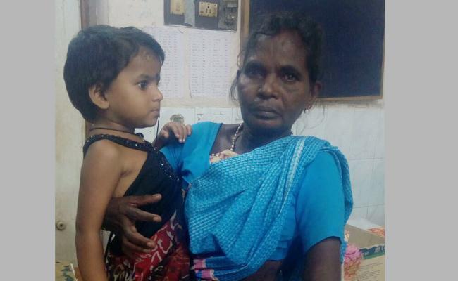 Couples Fires On Woman In East Godavari - Sakshi