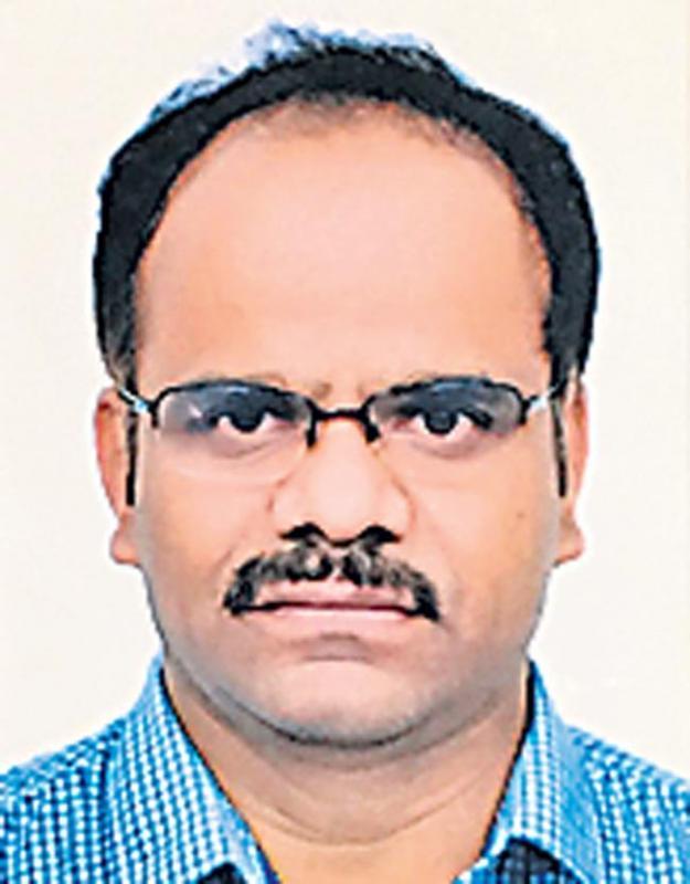 farming director Dr. keshavulu face-to-face - Sakshi