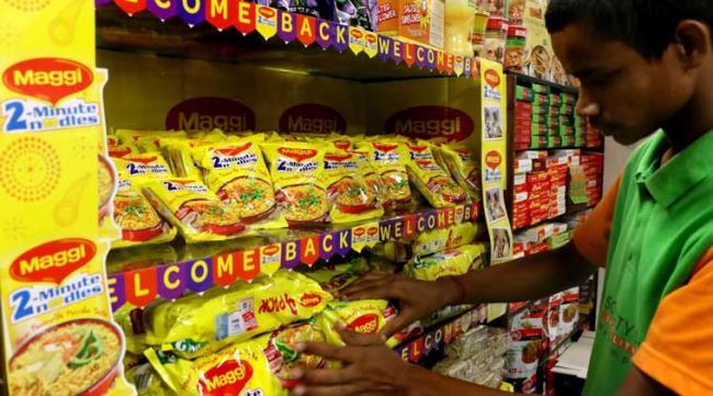 Over Dozen FMCG Companies Donate Food To Kerala: Harsimrat Kaur Badal - Sakshi