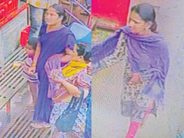 Seven-year-old boy kidnapped in Secunderabad Railway Station - Sakshi