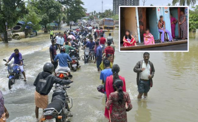 Maharashtra Sex Workers Donate Rs 21K to Kerala Floods Victims - Sakshi