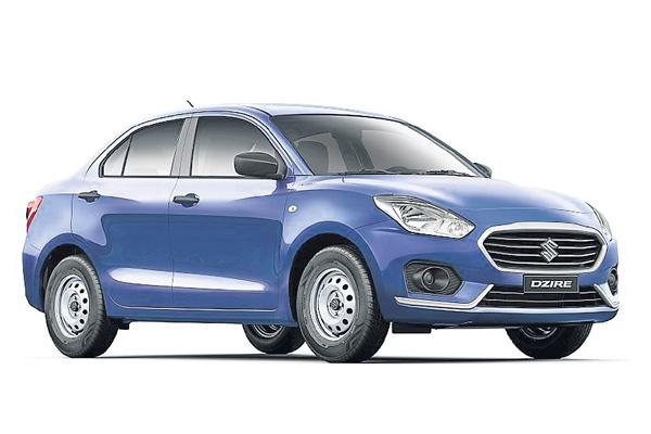 Maruti's Dzire overtakes Alto as best selling PV model in July - Sakshi