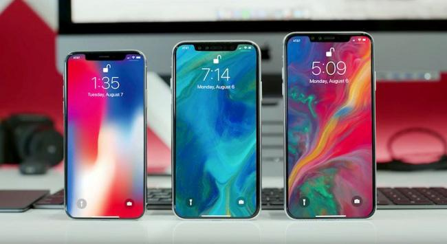 Apple May Launch iPhone 2018 On Sept 12 - Sakshi