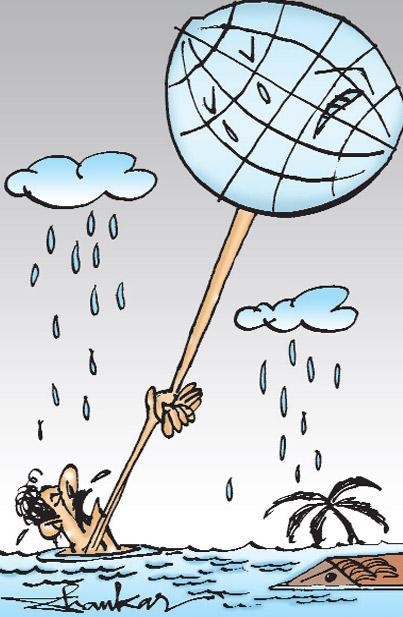 sakshi cartoon(22-08-2018) - Sakshi
