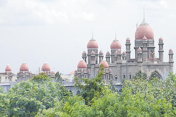 Hyderabad High Court stays order on MLAs' suspension - Sakshi