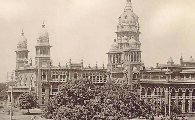 Madras Completed 379 Years - Sakshi