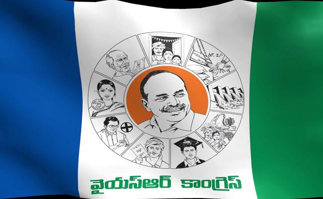 Appointsments In YSR Congress Party - Sakshi