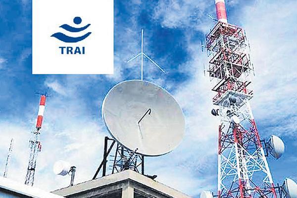 TRAI to meet telecom companies soon on concerns over pesky calls - Sakshi