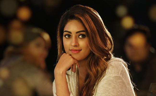 Anu Emmanuel Movie With Vijay Sethupathi - Sakshi