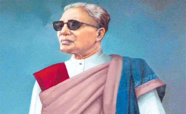 Tanguturi Prakasam Pantulu 147th Birth Anniversary - Sakshi