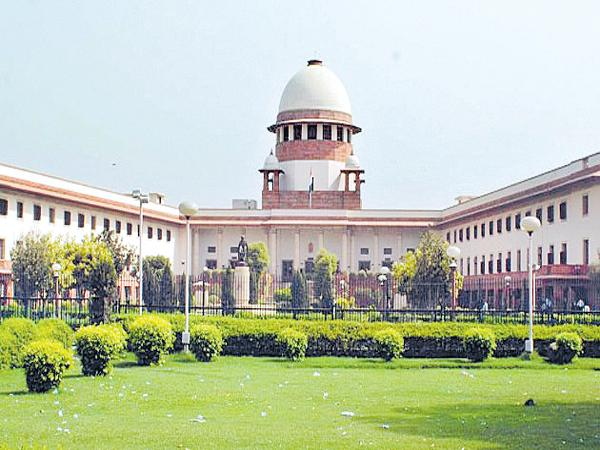 Supreme court comments on Marital disputes and dowry harassment - Sakshi